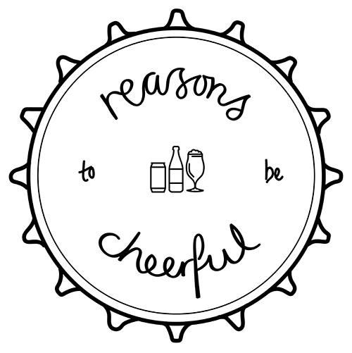 Reasons To Be Cheerful Beer Cafe and Real Ale Bar